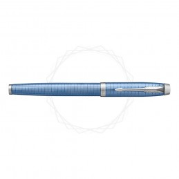 Pióro wieczne Parker IM Premium Niebieski CT [1931688]