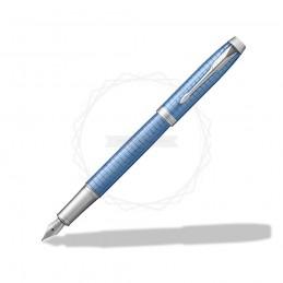 Pióro wieczne Parker IM Premium Niebieski CT [1931688]Pióro wieczne Parker IM Premium Niebieski CT...