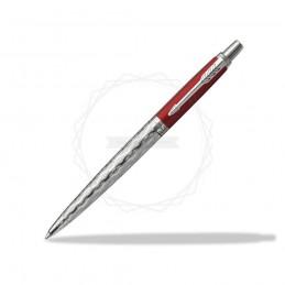 Długopis Parker Jotter London Architecture Classical Red CT [2025827]
