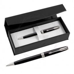 Długopis Parker Sonnet Czarna Laka CT w czarnym pudełku [1931502/1]Długopis Parker Sonnet...