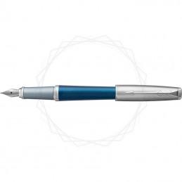 Pióro wieczne Parker Urban Premium Dark Blue CT [1931563]
