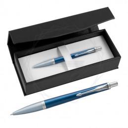 Długopis Parker Urban Premium Dark Blue CT w czarnym pudełku [1931565/1]Długopis Parker Urban...