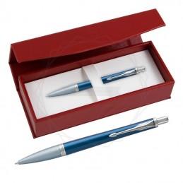 Długopis Parker Urban Premium Dark Blue CT w czerwonym pudełku [1931565/3]Długopis Parker Urban...