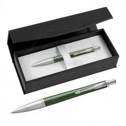 Długopis Parker Urban Premium Zielony CT w czarnym pudełku [1931619/1]Długopis Parker Urban...