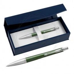 Długopis Parker Urban Premium Zielony CT w granatowym pudełku [1931619/2]Długopis Parker Urban...