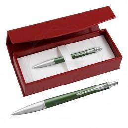 Długopis Parker Urban Premium Zielony CT w czerwonym pudełku [1931619/3]Długopis Parker Urban...