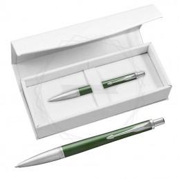 Długopis Parker Urban Premium Zielony CT w białym pudełku [1931619/4]Długopis Parker Urban...
