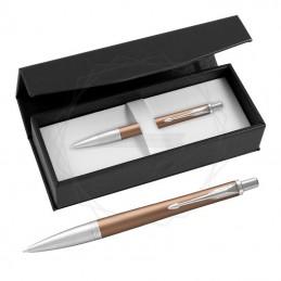 Długopis Parker Urban Premium Pomarańczowy CT w czarnym pudełku [1931627/1]Długopis Parker Urban...