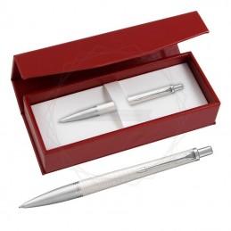 Długopis Parker Urban Premium Perłowy CT w czerwonym pudełku [1931611/3]Długopis Parker Urban...