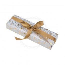 Pakowanie prezentów - papier srebrny [WZ010]Pakowanie prezentów - papier srebrny [WZ010]