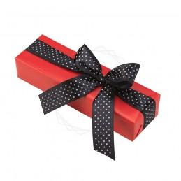Pakowanie prezentów - papier czerwony [WZ0013]Pakowanie prezentów - papier czerwony [WZ0013]