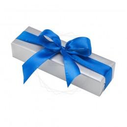 Pakowanie prezentów - papier srebrny [WZ0018]Pakowanie prezentów - papier srebrny [WZ0018]