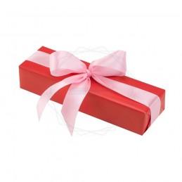 Pakowanie prezentów - papier czerwony [WZ0019]Pakowanie prezentów - papier czerwony [WZ0019]