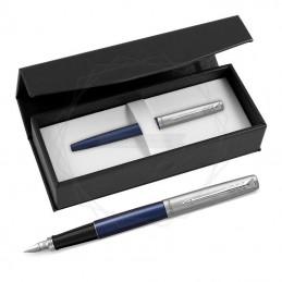 Pióro wieczne Parker Jotter Royal Niebieski CT w czarnym pudełku [2030950/1]Pióro wieczne Parker Jotter Royal Niebieski CT...