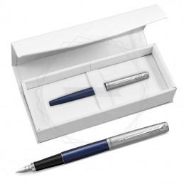 Pióro wieczne Parker Jotter Royal Niebieski CT w białym pudełku [2030950/4]Pióro wieczne Parker Jotter Royal Niebieski CT...