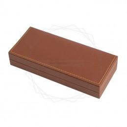 Pióro wieczne Parker IM Dark Espresso CT w brązowym pudełku [1931650/11]