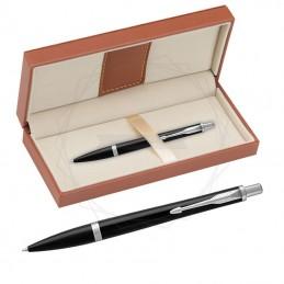 Długopis Parker Urban Black Cab CT w brązowym pudełku [1931579/11]Długopis Parker Urban Black...