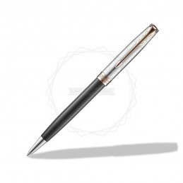 Długopis Parker Sonnet SE Grey Pink PGT 18k [2054829]Długopis Parker Sonnet SE...