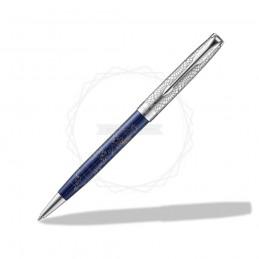 Długopis Parker Sonnet SE Blue Silver CT 18k [2054841]Długopis Parker Sonnet SE...