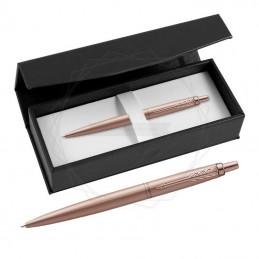 Długopis Parker Jotter XL Monochrome Pink Gold w czarnym pudełku [2122755/10]Długopis Parker Jotter XL Monochrome Pink Gold...