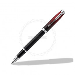 Pióro kulkowe Parker IM Premium Red Ignite CT [2074032]Pióro kulkowe Parker IM...