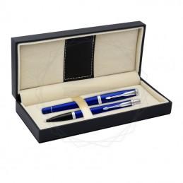 Długopis Urban + Pióro Wieczne Urban Parker Niebieskie CT [DUOURBAN5]Długopis Urban + Pióro Wieczne Urban Parker...