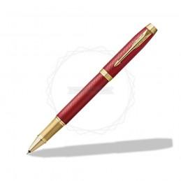 Pióro kulkowe Parker IM Premium Warm Czerwone GT [2143647]Pióro kulkowe Parker IM Premium Warm Czerwone...