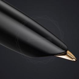 Pióro wieczne Parker 51 Premium czarne GT [2123511]