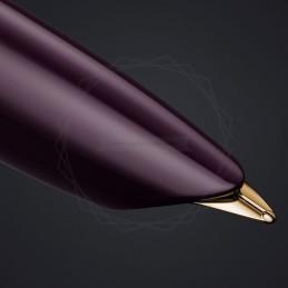 Pióro wieczne Parker 51 Premium plum GT [2123516]
