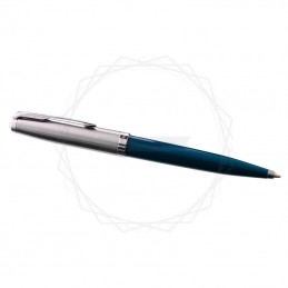 Długopis Parker 51 teal CT [2123508]