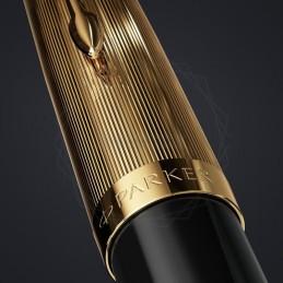 Długopis Parker 51 Premium czarny CT [2123513]