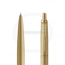 Długopis Parker Jotter XL Monochrome Gold [2122754]
