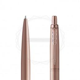 Długopis Parker Jotter XL Monochrome Pink Gold [2122755]