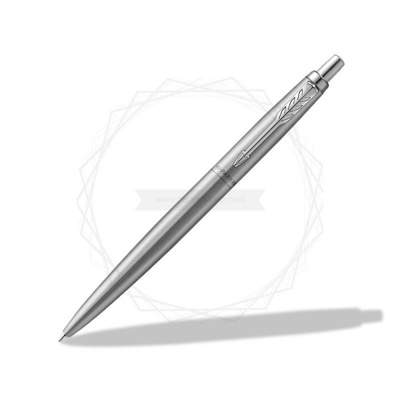 Długopis Parker Jotter XL Monochrome Srebrny [2122756]