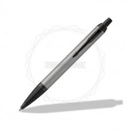 Długopis Parker IM Achromatic Srebrny [2127752]Długopis Parker IM Achromatic Srebrny [2127752]
