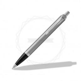 Długopis Parker IM Stainless Steel CT [2143631]Długopis Parker IM Stainless Steel CT [2143631]