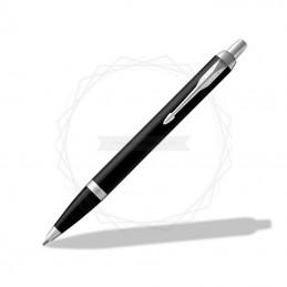 Długopis Parker IM Czarny matowy CT [2143632]Długopis Parker IM Czarny matowy CT [2143632]