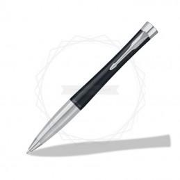 Długopis Parker Urban Czarny Matowy CT [2143639]Długopis Parker Urban Czarny Matowy CT [2143639]