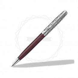 Długopis Parker Sonnet metal red CT [2119783]Długopis Parker Sonnet metal red CT [2119783]