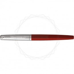 Pióro wieczne Parker Jotter czerwone CT [2096872]