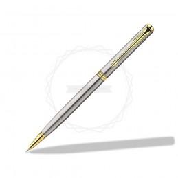 Ołówek Parker Sonnet stalowy GT [S0813980]Ołówek Parker Sonnet...