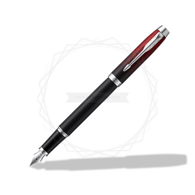 Pióro wieczne Parker IM Premium Red Ignite CT [2073479]