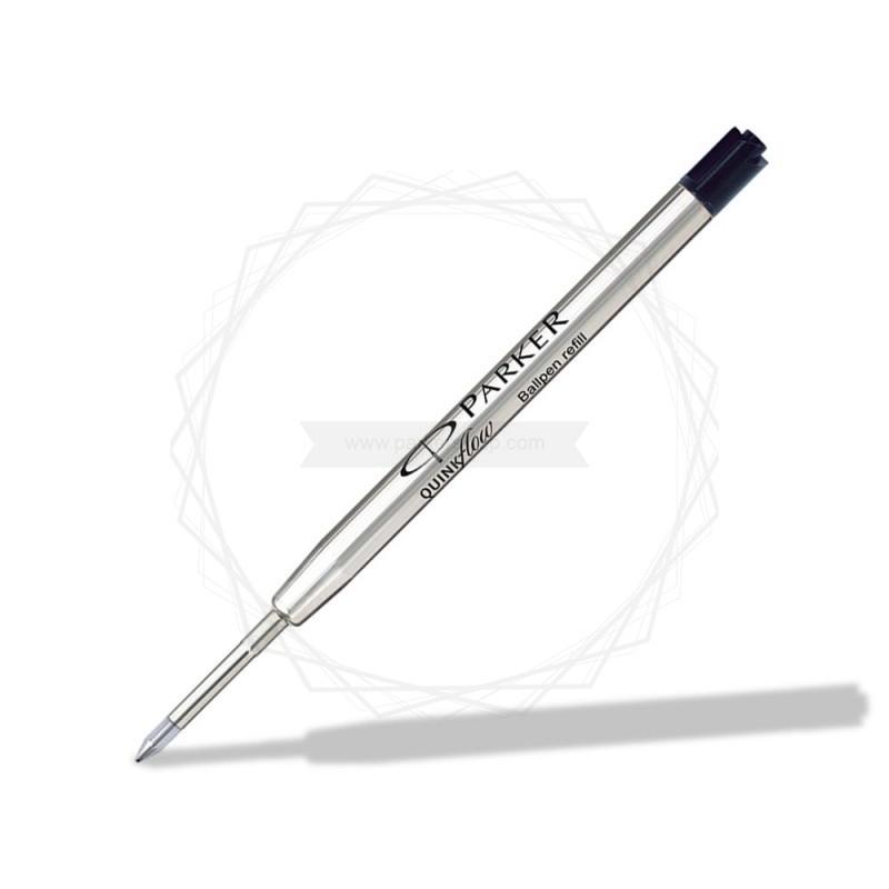 """Wkład do długopisu Parker Czarny """"M"""" [1950369]"""