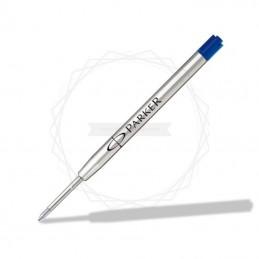 """Wkład do długopisu Parker Niebieski """"M"""" [1950371]Wkład do długopisu Parker Niebieski """"M"""" [1950371]"""