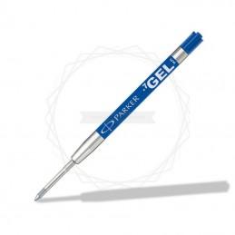 """Wkład do długopisu Parker Żelowy Niebieski """"M"""" [1950346]Wkład do długopisu Parker Żelowy Niebieski """"M""""..."""