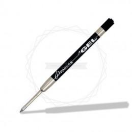 """Wkład do długopisu Parker Żelowy Czarny """"M"""" [1950344]Wkład do długopisu Parker Żelowy Czarny """"M""""..."""