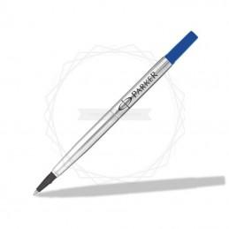 """Wkład Do Pióra Kulkowego Parker Niebieski """"F"""" [1950322]Wkład Do Pióra Kulkowego Parker Niebieski """"F""""..."""
