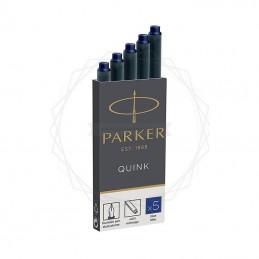 Naboje Do Pióra Wiecznego Parker Niebieskie [1950384]Naboje Do Pióra Wiecznego Parker Niebieskie...