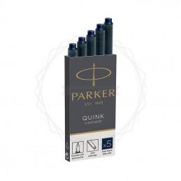 Naboje Do Pióra Wiecznego Parker Granatowe [1950385]Naboje Do Pióra Wiecznego Parker Granatowe...