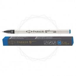 """Wkład do 5TH Element Parker Niebieski """"F"""" [1950250]"""